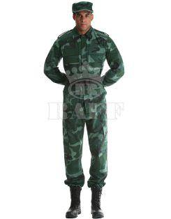 اللوازم العسكرية / 1001