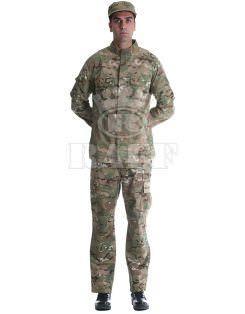 ملابس الجندي/ 1010
