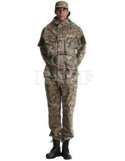 ملابس الجندي/ 1012