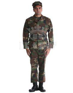 ملابس الجندي / 1016