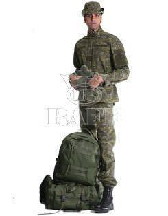 ملابس الجندي / 1018