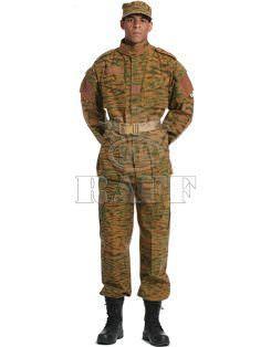 ملابس الجندي/ 1021
