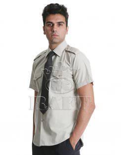 قميص رجال الأمن / 13102