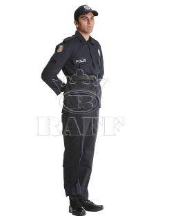 زي الشرطة / 2000