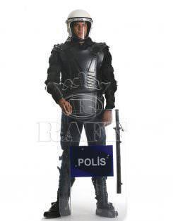 Fournitures de Police / 2001