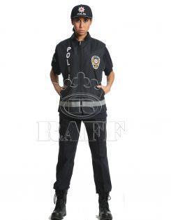 زي الشرطة/ 2002