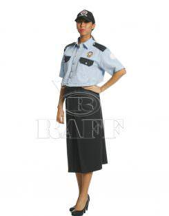 زي الشرطة للنساء/ 2003