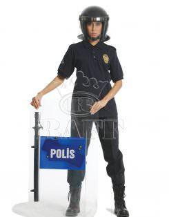 زي الشرطة / 2005