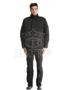 معطف الشرطة / 2021