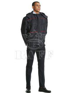 معطف الشرطة / 2022