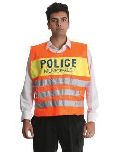 سترة الشرطة/ 2032
