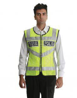 سترة الشرطة/ 2035
