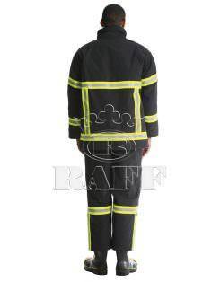 ملابس رجال الاطفاء / 2679