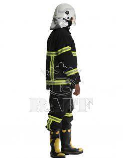 الأحذية المطاطية لرجال الاطفاء / 2688