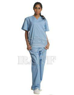 اللباس الجراحي/ 8003