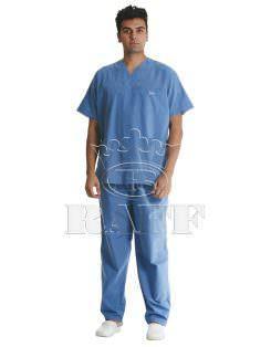 اللباس الجراحي/ 8005