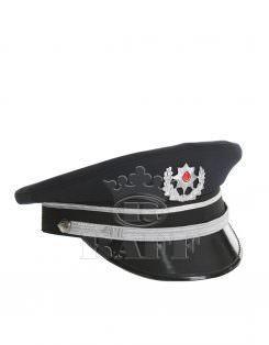 قبعة الاحتفالية للشرطة / 9000