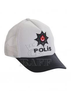 قبعة الشرطة / 9057