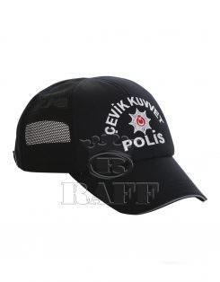 قبعة الشرطة / 9058