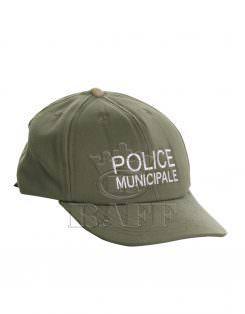 قبعة الشرطة / 9068